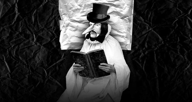Спектакль «Мёртвые души»