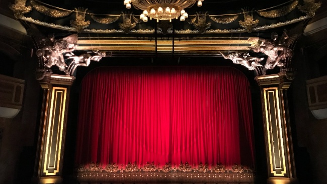 Мюзикл «Анна Каренина» отметит юбилей в Театре оперетты