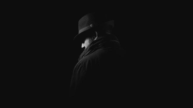 Национальный детектив