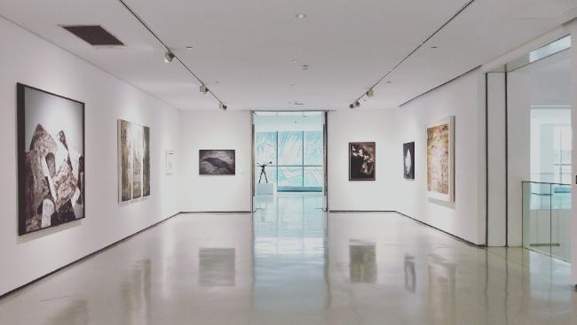 Необычные выставки в Москве