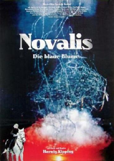 Новалис — голубой цветок
