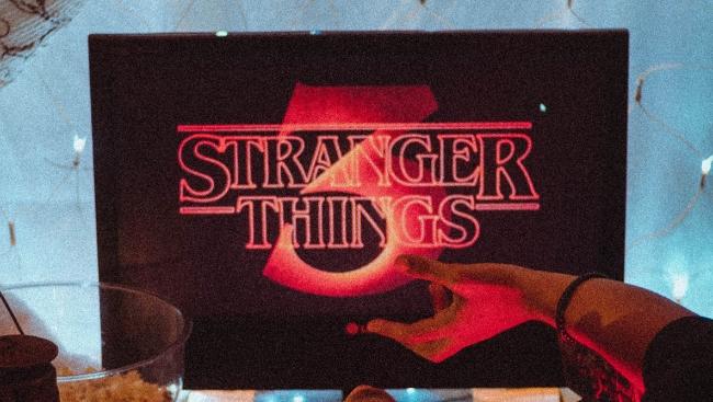 Netflix представил новый тизер четвёртого сезона «Очень странных дел»