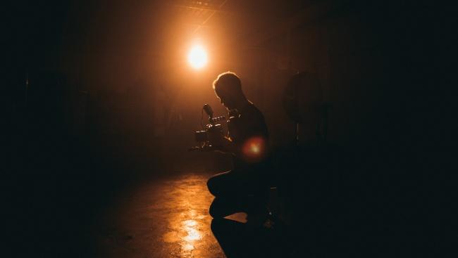 Вышел трейлер фильма «Декабрь» о последних днях жизни Сергея Есенина