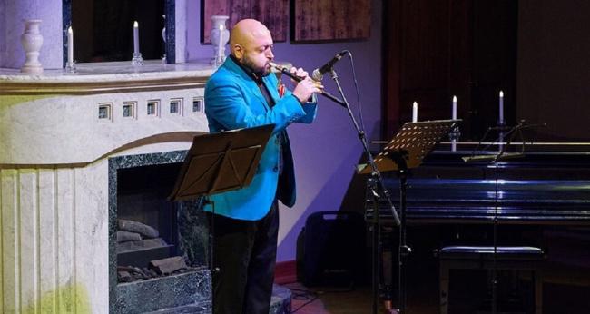 Фестиваль «Орган и Джаз»