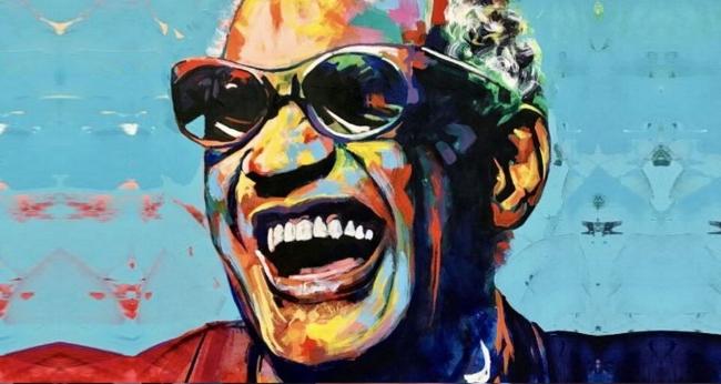 Концерт «Органавты. Ray Charles tribute»