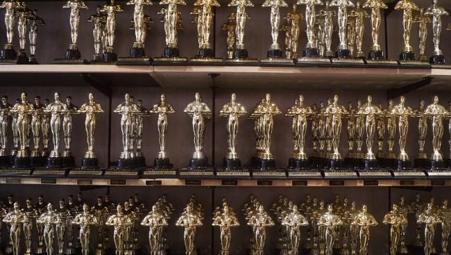 «Оскар». Номинация «Лучшая мужская роль»
