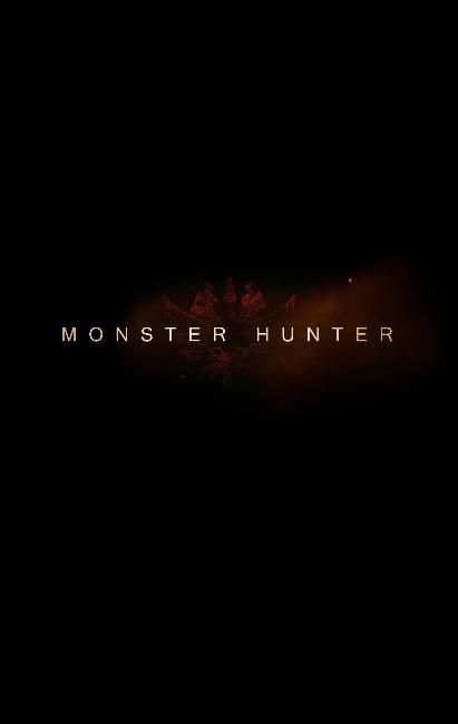 Охотник на монстров