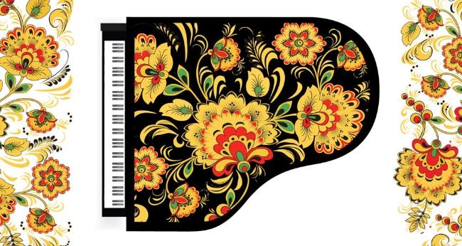Концерт «Рахманинов. Концерт №3. Прокофьев. Ромео и Джульетта»