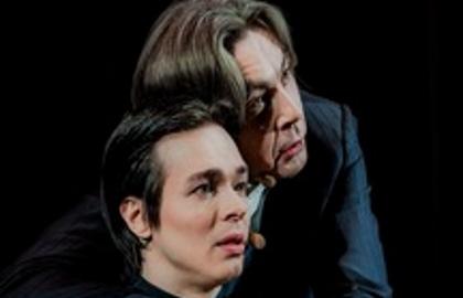 Рок-опера «Карамазовы»