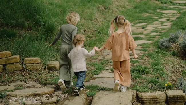 Куда сходить с детьми в майские праздники