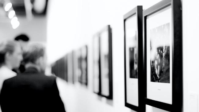 Самые актуальные выставки в Москве