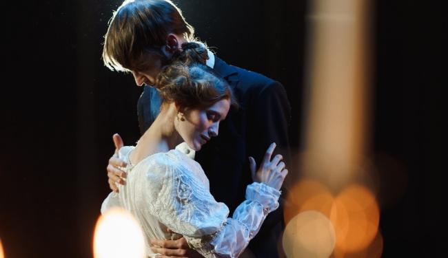 Что посмотреть в Санкт-Петербургском театре музыкальной комедии