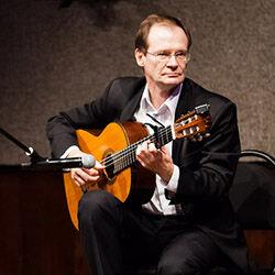 Концерт «Семененков и его друзья»