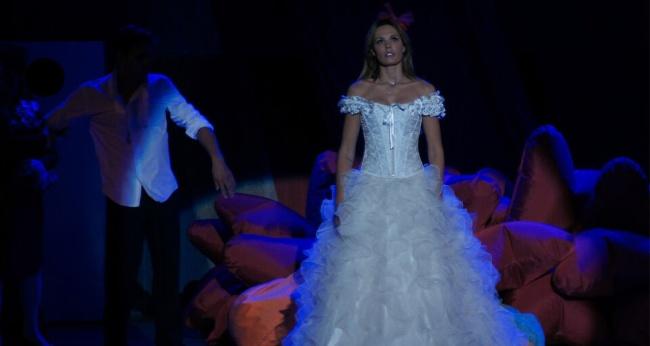 Спектакль «Шикарная свадьба»