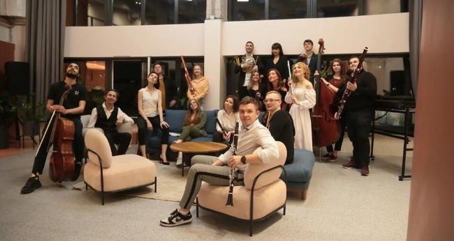 Концерт «Simple Music Ensemble. 1+1»