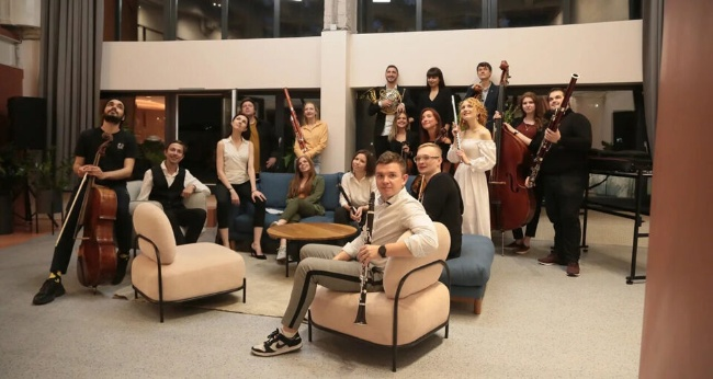 Концерт «Simple Music Ensemble. Элла Фицджеральд»