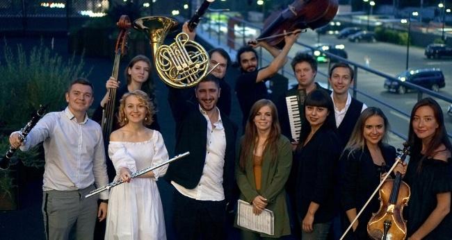 Концерт «Simple Music Ensemble. Ханс Циммер»