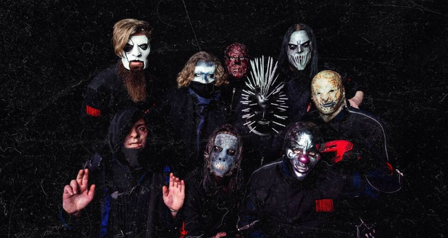 Концерт «Slipknot. Park Live 2021»