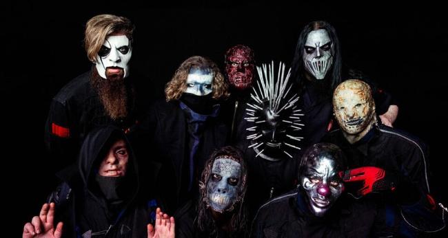 Концерт «Slipknot. Park Live 2022»