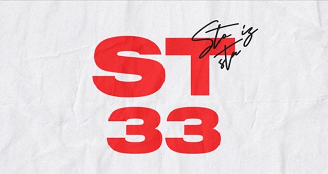 Концерт ST «33»