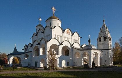 Экскурсия «Суздаль – град летописный»