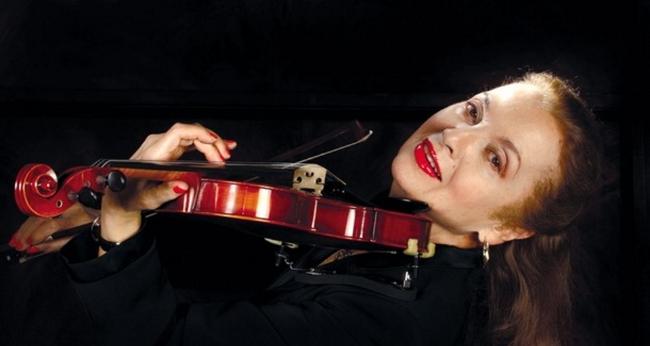 Концерт Светланы Безродной и «Вивальди-оркестра»
