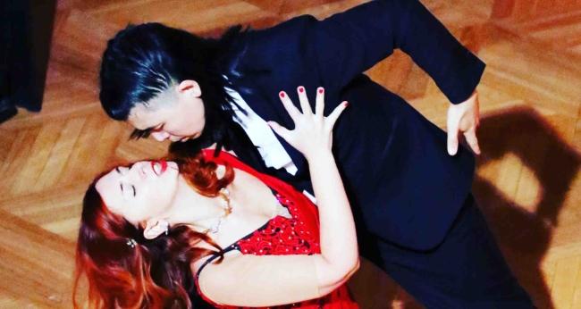 Концерт «Танго от Гарделя до Пьяццолла»