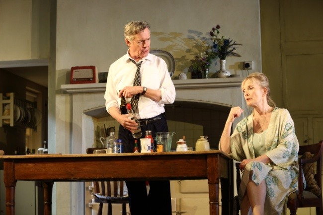 TheatreHD: Хансард
