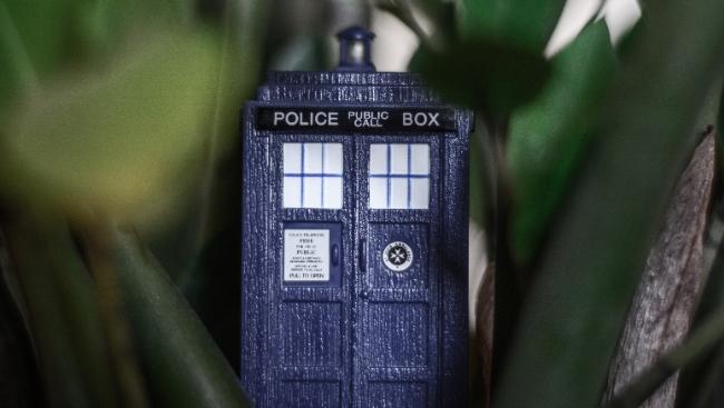 «Самое большое приключение»: вышел трейлер 13-го сезона «Доктора Кто»