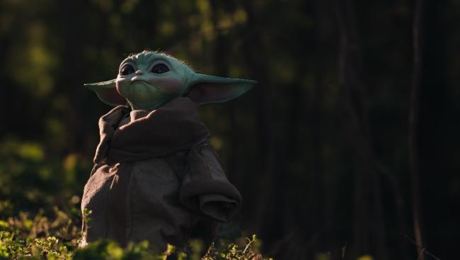 Опубликован новый трейлер мультсериала «Звёздные войны: Видения»