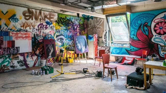 Уличное искусство — самовыражение или протест?