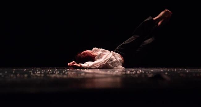Концерт «Вечер современного танца»