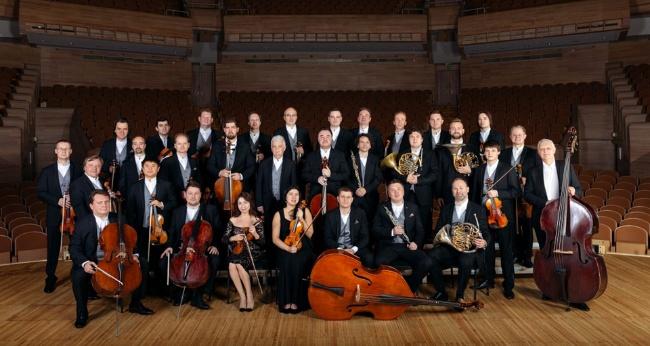 Концерт «Виртуозы Москвы». И. С. Бах и А. Вивальди»