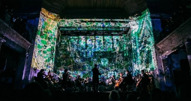 Концерт «Вивальди. Времена Года»