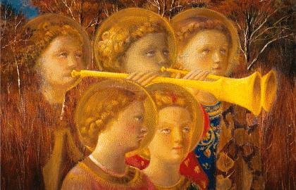 Выставка Никаса Сафронова «Осенняя рапсодия»