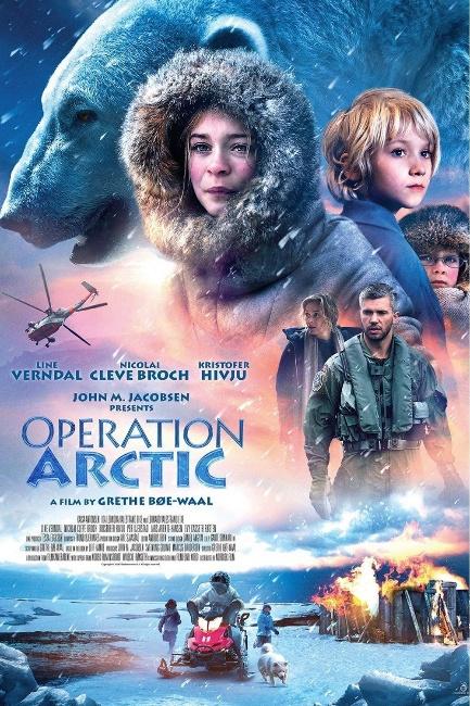 Выжить в Арктике