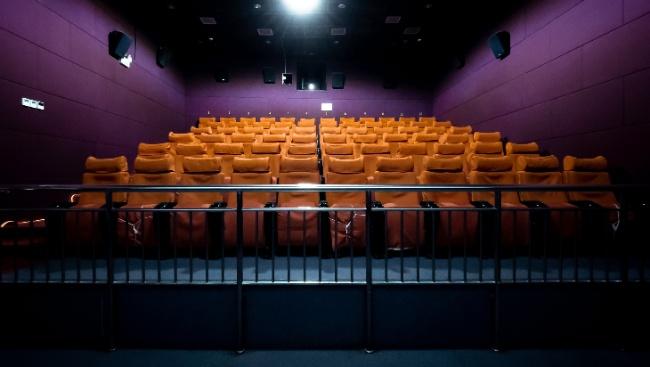 Юбилейный спецпоказ фильма «Generation П» в кинотеатре «Иллюзион»