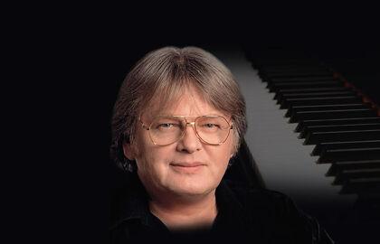 Юбилейный концерт Юрия Антонова «Не говорите мне «Прощай!»